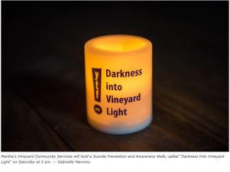 Candle MVT